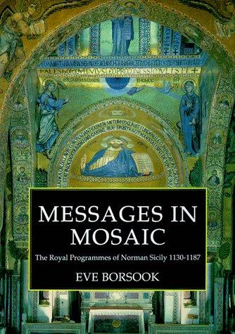 Messages in Mosaic