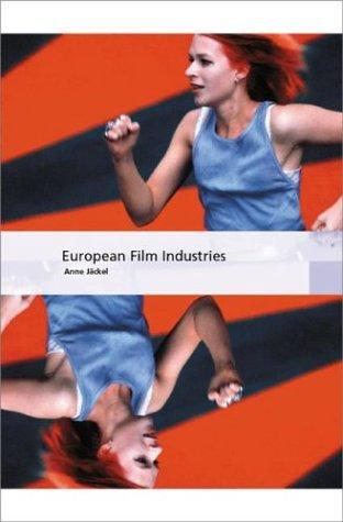 European film industries by Anne Jäckel