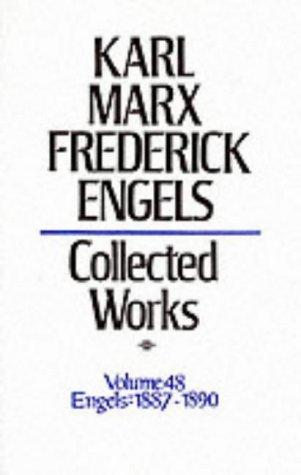 Collected Works (Collected Work of Marx & Engels) by Karl Marx