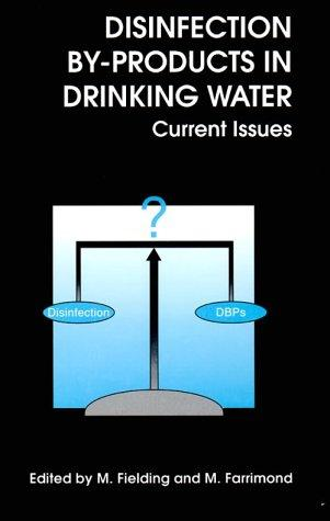 Disinfection by-products in drinking water by