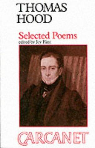 Selected Poems (Fyfield Books) by Thomas Hood