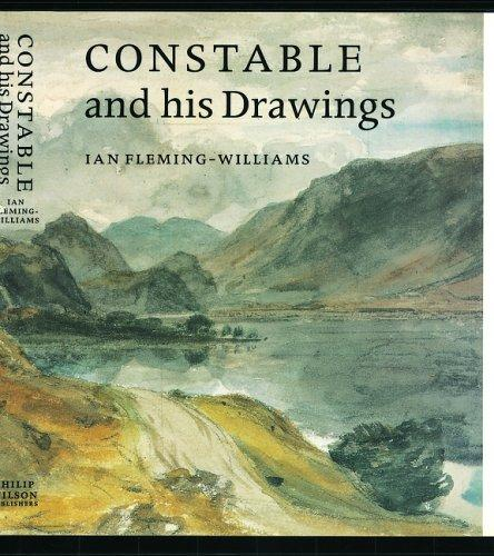 Constable and His Drawings by Ian Fleming-Williams