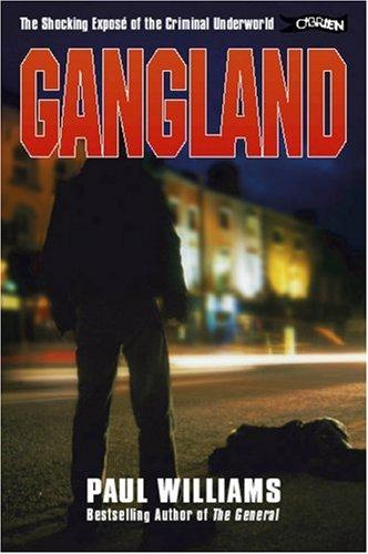 Gangland by Paul Williams