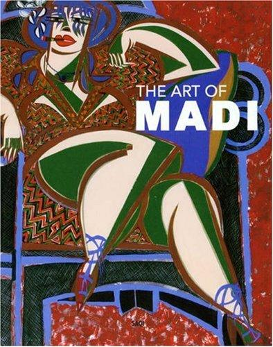 Art Of Madi by HUSSEIN MADI