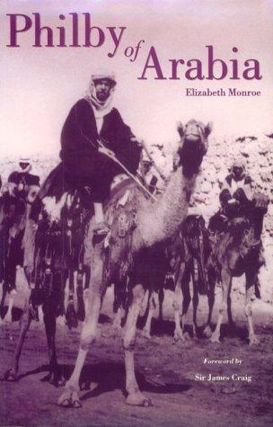 Philby of Arabia