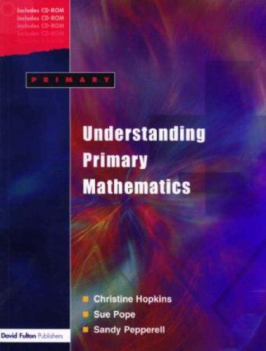 Understanding Primary Mathematics by Christi Hopkins