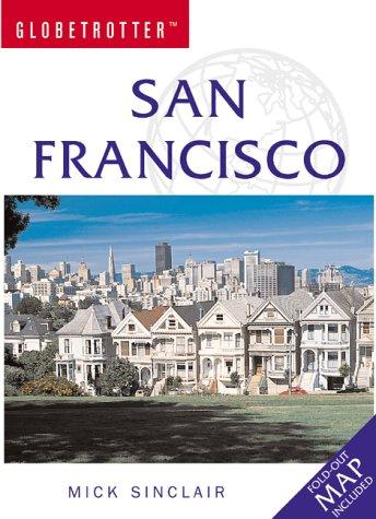San Francisco Travel Pack by Globetrotter