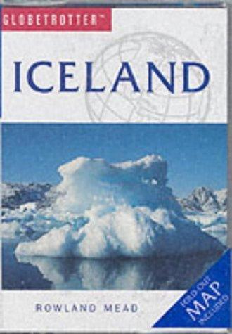 Iceland Travel Pack (Globetrotter Travel Packs)