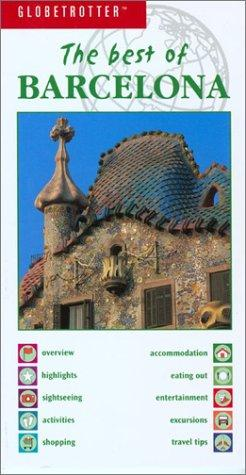The Best of Barcelona by Ltd. New Holland Publishers