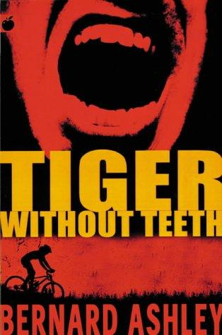 Tiger Without Teeth (Black Apples)