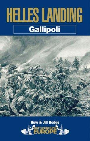 Gallipoli by Huw Rodge