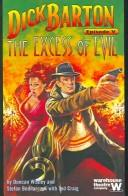 DICK BARTON: EPISODE V: THE EXCESS OF EVIL by DUNCAN WISBEY