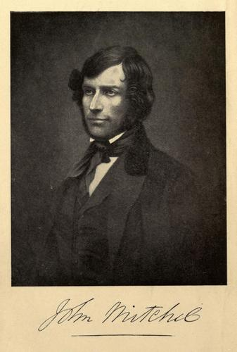 Photo of John Mitchel