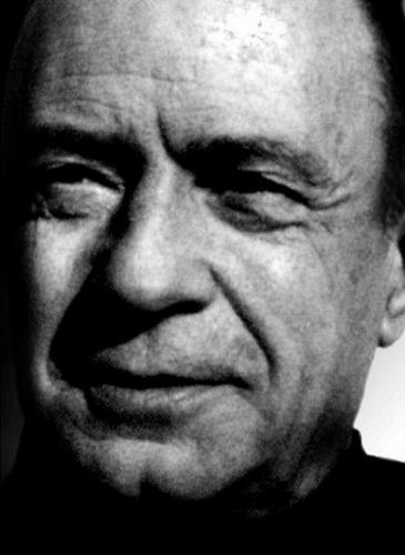 Photo of Jacques Ellul