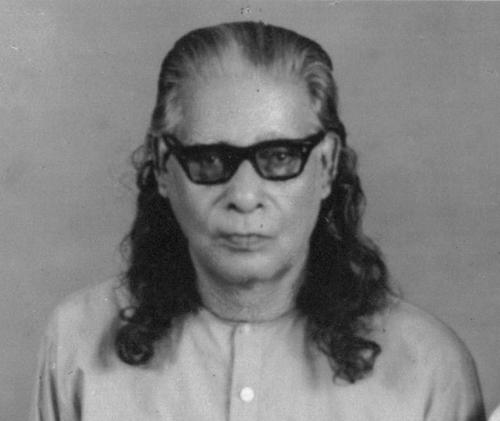 Photo of Ila Chandra Joshi