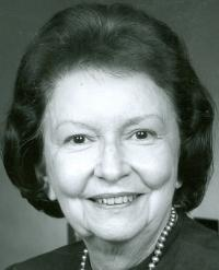 Photo of Elaine Adams Novak
