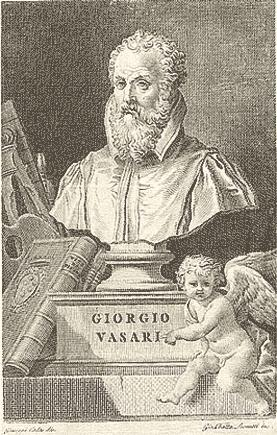 Photo of Giorgio Vasari