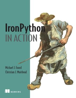 IronPython in action by