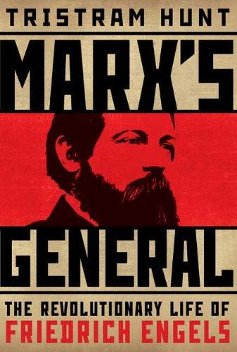 Marx's general by Tristram Hunt