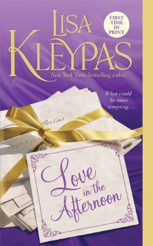 Love In The Afternoon (Hathaways) by Lisa Kleypas