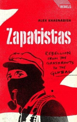 Zapatistas by Alex Khasnabish