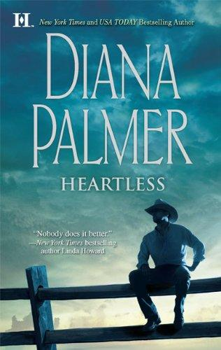 Heartless (Hqn) by Diana Palmer
