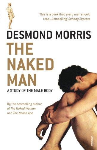 The naked man by