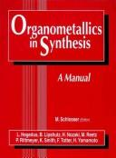 Organometallics in Synthesis