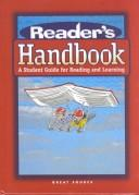 Image 0 of Great Source Reader's Handbook: A Student Guide for Reading and Learning (Great