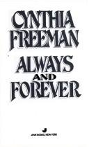 Always & Forever by Cynthia Freeman