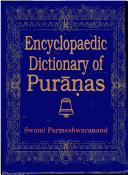 Encyclopaedic Dictionary of Puranas (Set of 5 Volumes) by