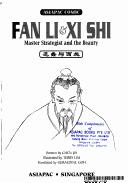 Fan Li & Xi Shi Master Strategist and the Beauty by Chen, Jia.