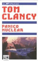 Panico Nuclear by Tom Clancy