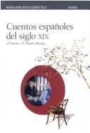 Libro de segunda mano: Cuentos Españoles Del Siglo XIX