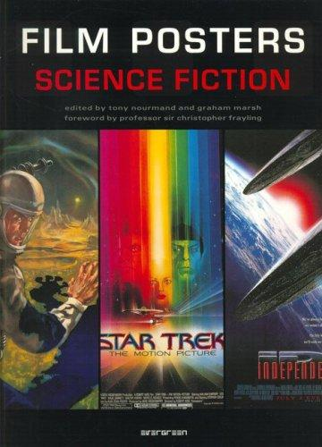 Film Posters Science Fiction (Film Posters)
