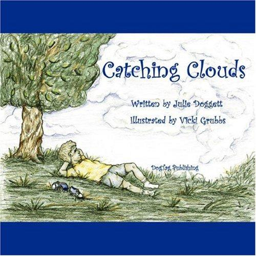 Catching Clouds by Julie Doggett