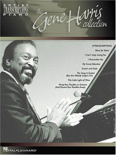 The Gene Harris Collection (Artist Transcriptions) by Gene Harris