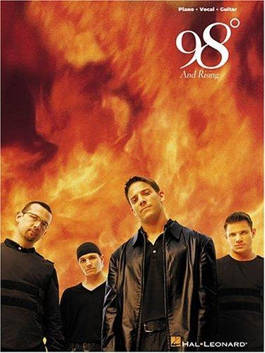 98 Degrees - 98 Degrees and Rising by 98 Degrees