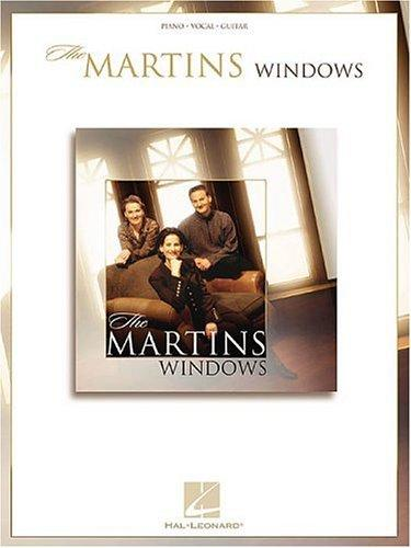 The Martins - Windows by The Martins