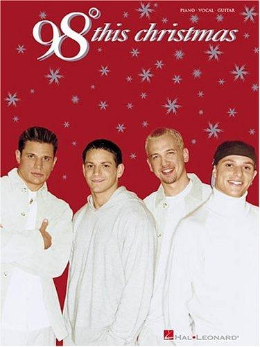 98 Degrees - This Christmas by 98 Degrees