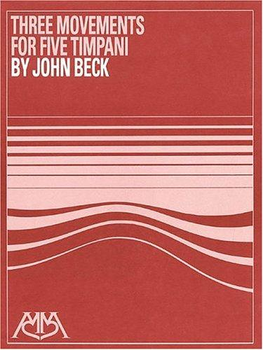 Three Movements by John Ness Beck