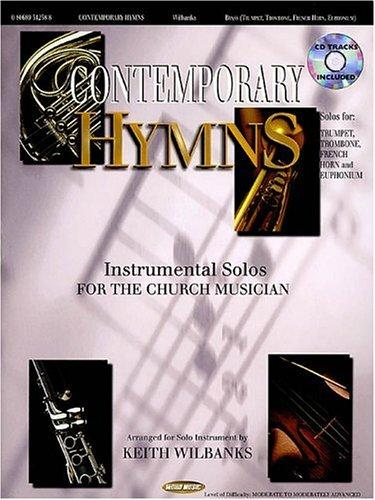 Contemporary Hymns by Keith Wilbanks