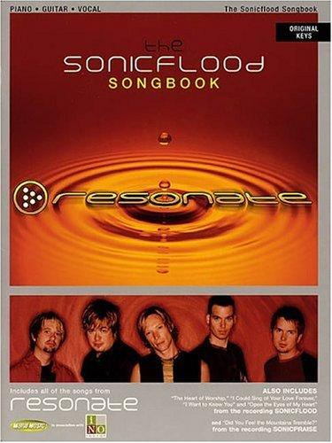 The Sonicflood Songbook - Resonate by Sonicflood