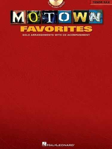 Motown Favorites