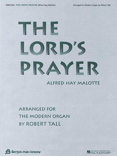 The Lord's Prayer by Robert Tall