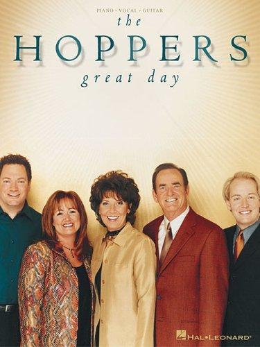 The Hoppers - Great Day by The Hoppers