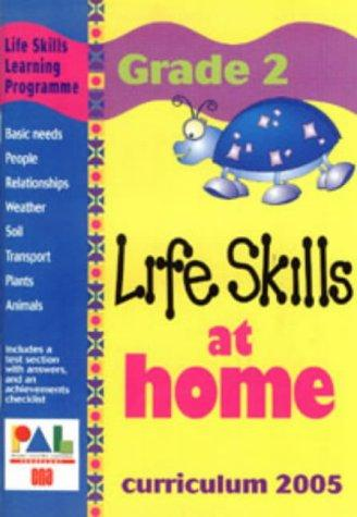 Life Skills at Home by Kim Barker