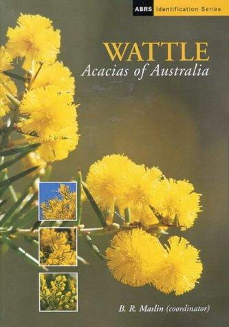 WATTLE by Bruce Maslin
