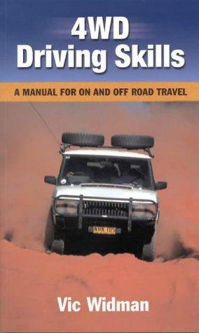 4Wd Driving Skills by Vic Widman