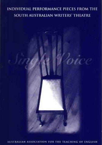 Single Voice by Jeanne Mazure